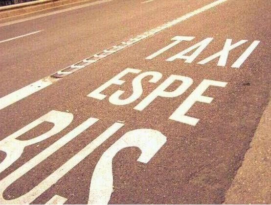 20 esperanza aguirre - taxi espe bus