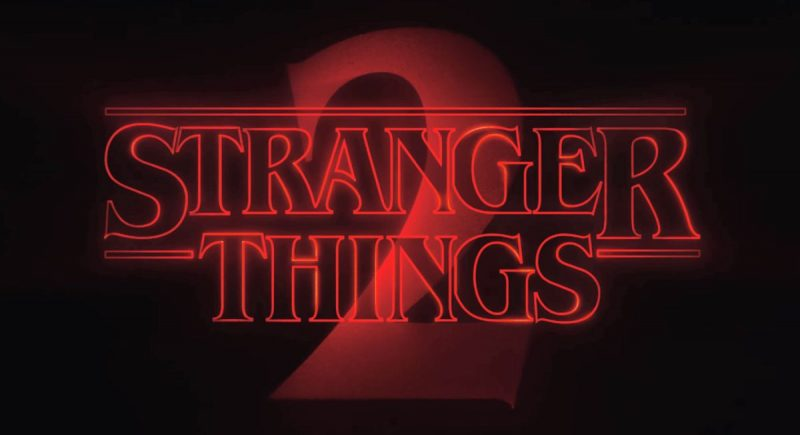 Las canciones de Stranger Things (Temporada 2)