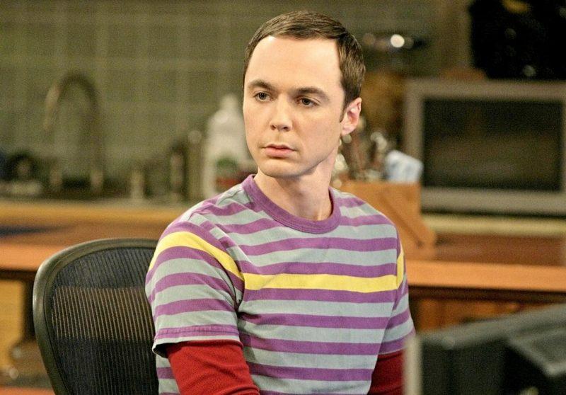 Las 68 Mejores Frases De Sheldon Cooper The Big Bang Theory El