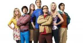 Los mejores sketches de The Big Bang Theory