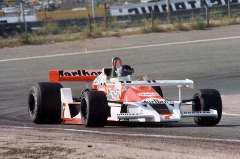 McLaren M26 (1978)