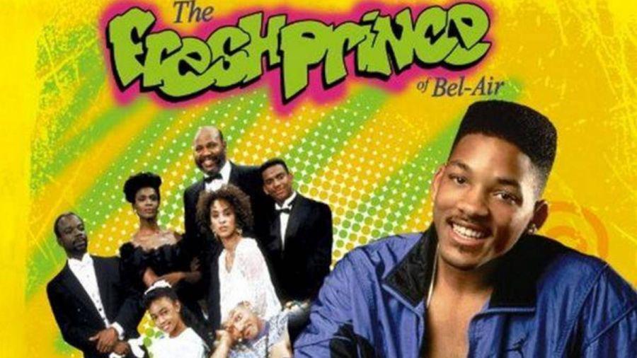 cabeceras de series de los años 90