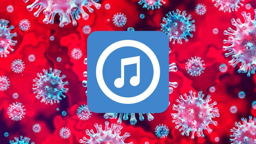canciones para poner la banda sonora a la cuarentena del coronavirus