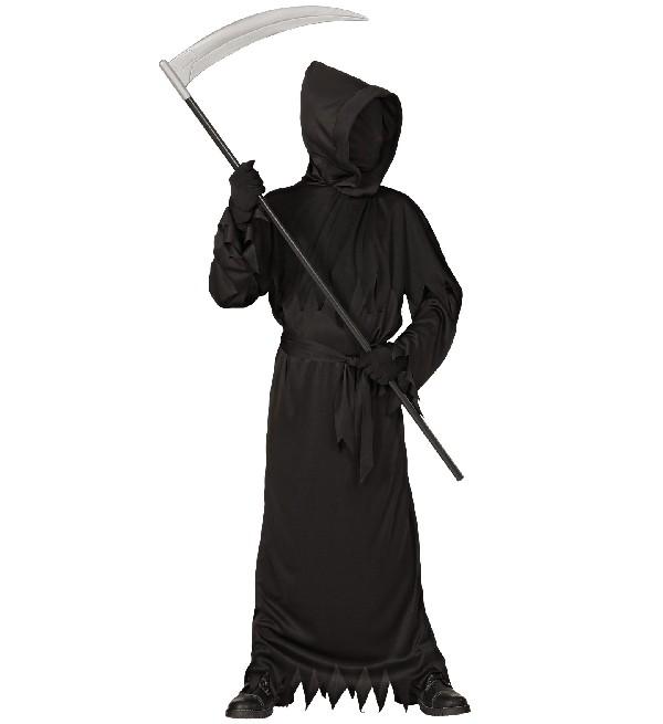 disfraces halloween 11 - muerte
