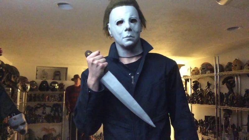 disfraces halloween 14 - michael myers