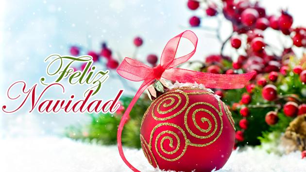 felicitaciones de navidad 1 feliz navidad