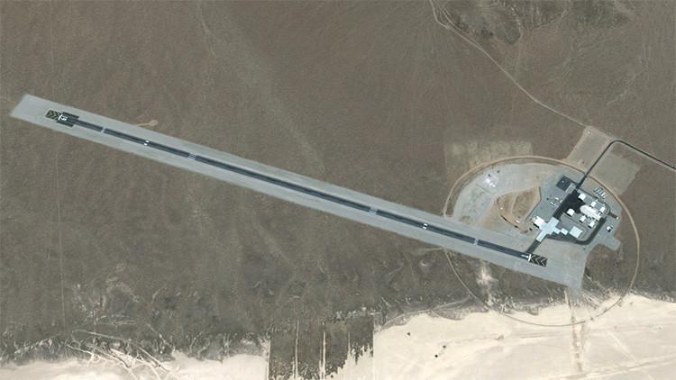 google earth - area 6