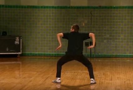 Los 13 mejores bailes robot