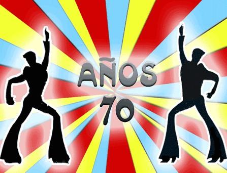 Las 40 mejores canciones de los años 70