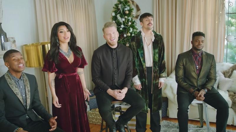 mejores canciones de navidad