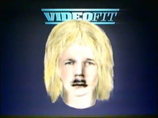retrato robot inutil wtf - imagen años 90