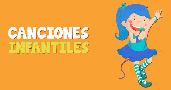Top 40 canciones infantiles en español